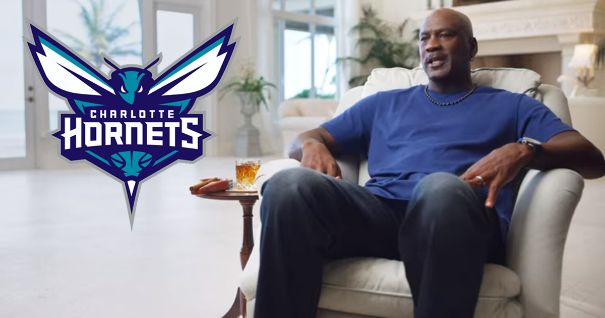BREAKING: NBA fines Hornets owner for talking about players not on his team