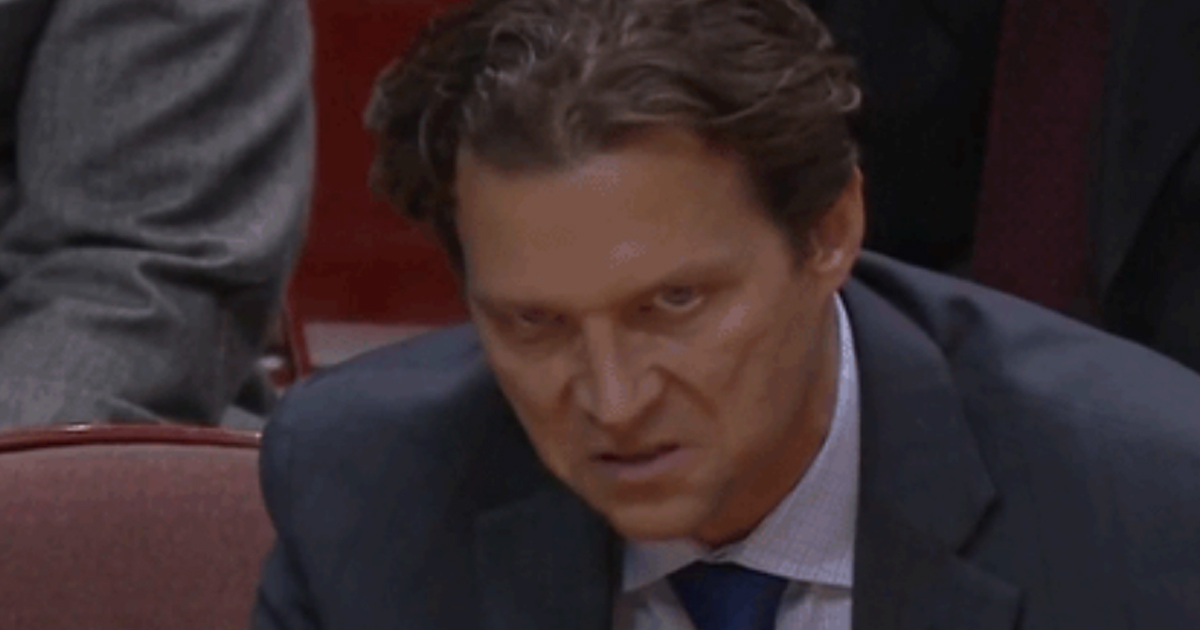 Nation thankful Quin Snyder was able to land on his feet after killing that family