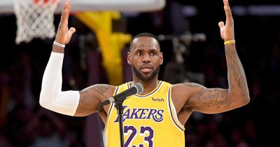 NBA to require short speech on race relations between free throws